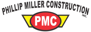 PMC Phillip Miller Construction Inc.